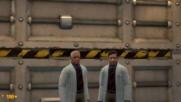 Black Mesa Hard #02 Chapter: Anomalous Materials