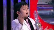 Детето глас на живо Журабек Жураев - Chak Chaki Boroni Bahor Узбекистан
