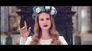 Превод + Lana Del Rey- Born To Die