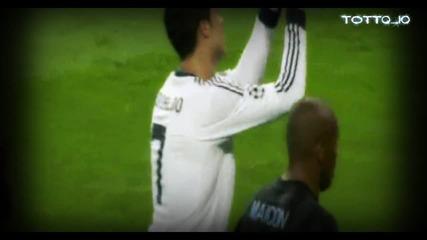 Cristiano Ronaldo ft. Far East Movement | 2012 / 2013 | New Skills And Goals *