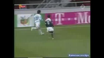 Football - Tricks Hq