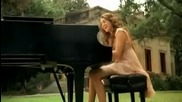 miley cyrus - when I look at you *subs* The last song