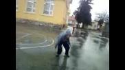 KrUmE,ViKtOr,eveto i La4e tanc+basketball