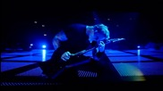 Metallica Through The Never - Nothing Else Matters