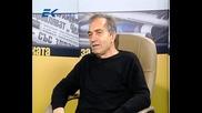 Диагноза с Георги Ифандиев (09.04.2014 г.) – Благой Алексиев