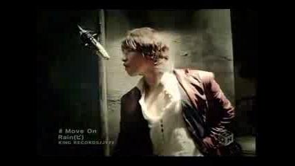 Bi (Rain) - Move On