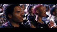 The Hunger Games: Catching Fire Tv Spot
