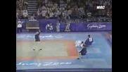 Neychev - Judo