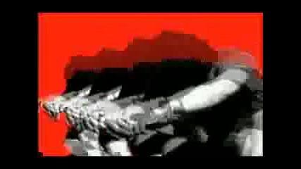 Maximum The Hormone - Houchou Hasami Cutter Knife Dosu Kiri