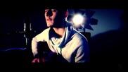 Kris Gran - I see fire (cover)
