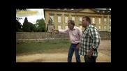 Големият Top Gear Сблъсък - Australia vs Uk in Proton Satria S2000