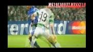 Football Skills 2009 - 2010