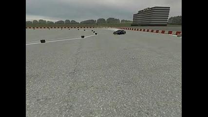 Nissan 200sx Turbo 250hp Drifting