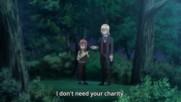 Oushitsu Kyoushi Haine Episode 11