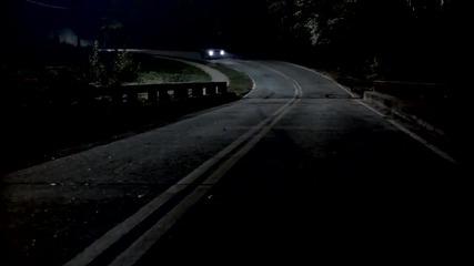 Дневниците на Вампира - Сезон 4 промо