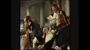 Sviatoslav Richter As Franz Liszt Russian 1952 Film Glinka (