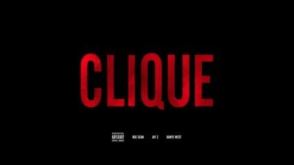yanick - clique (one verse cover)