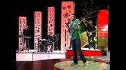 BAJA MALI KNINDZA - PUSTI ME DA PRENOCIM - (BN Music - BN TV)