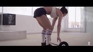 Лекоатлетката Michelle Jenneke