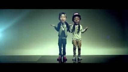 Превод! • Tyga Feat. Lil Wayne - Faded ( Официално видео ) • * Високо качество *