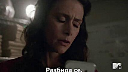 Teen Wolf Сезон 6 Епизод 6 Бг Субтитри Част 2
