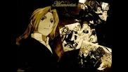 Fullmetal Alchemist Ending 1 Kesenai Tsumi Full