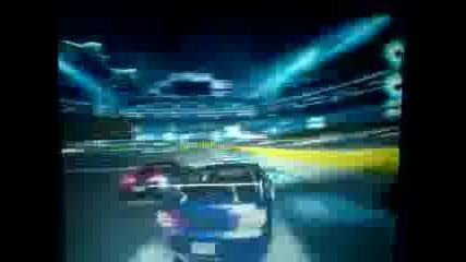 Nfs Lud xd (drift Movie)