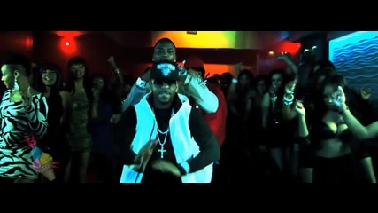 Gucci Mane - I Dont Love Her feat. Rocko & Webbie Official Video