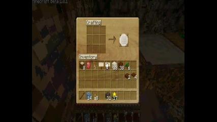 Моята къща на Minecraft 1.8.1