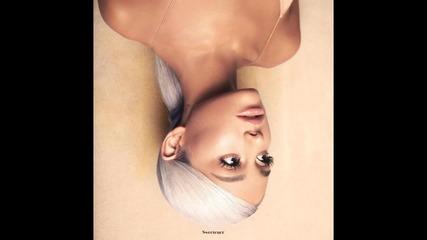 Ariana Grande - borderline feat. Missy Elliott ( A U D I O )