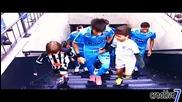 Neymar 2012 Skills - (part 2)