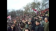 Цска - Локомотив Пловдив * 27.02.2010 * Една борба, една любов