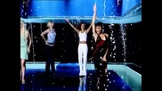 !превод! Spice Girls - Let Love Lead The Way