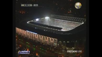 Да си припомним старите времена ! Real Madrid vs Barcelona 4 - 0