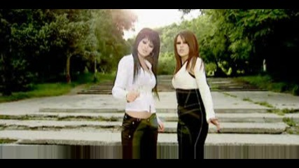 Daniela Feat. Valia - Glasyt Na Syrceto.avi