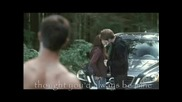 Jacob Black vs. Justin Bieber Baby Remix (twilight Eclipse Parody Bella)