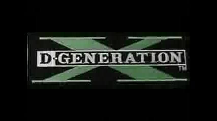 Dgeneratoinx