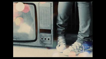 Daneca Ft. Nelly - Завинаги в сърцето