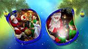 Коледен Звън - Орлин Павлов и детско шлагерно студио Да