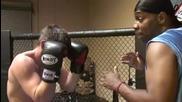 Knockout Secrets - част 15