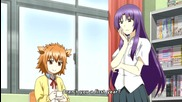 D-frag! Episode 9
