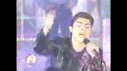 Victor Garcia - Usted Se Me Llevo La Vida