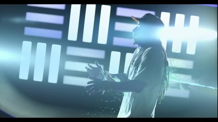 David Guetta ft. Chris Brown & Lil Wayne - I Can Only Imagine | Official Video 2o12 |