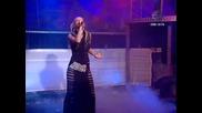 Камелия - Ти не спря /на живо/ [2007] Високо Качество