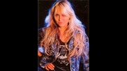 Doro Pesch - You Hurt My Soul (превод)