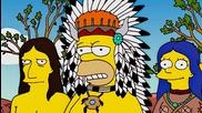 The Simpsons S15e11 - Исторически разкази бг аудио