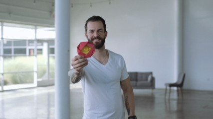 Ryan Kinder - Still Believe in Crazy Love (Оfficial video)