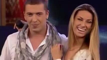 Rada Manojlovic feat Amar Jasarspahic Gile- Mesaj mala (zvezde Granda - live)