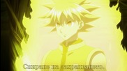 Hunter x Hunter 2011 Episode 96 Bg Sub
