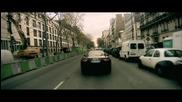 Chaise Electrique (feat. Olivia)